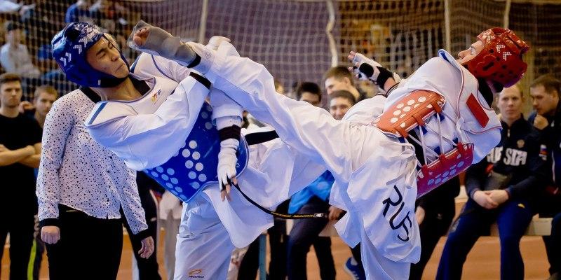 В Челябинске пройдет традиционный IX Всероссийский турнир по тхэквондо