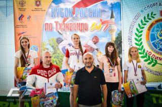 Кубок России 2018 года_Евпатория