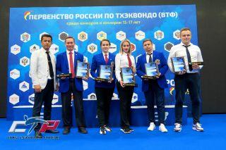 Первенство России среди юниоров и юниорок.Хабаровск-2019